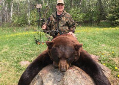 Clay-bear-Saskatchewan