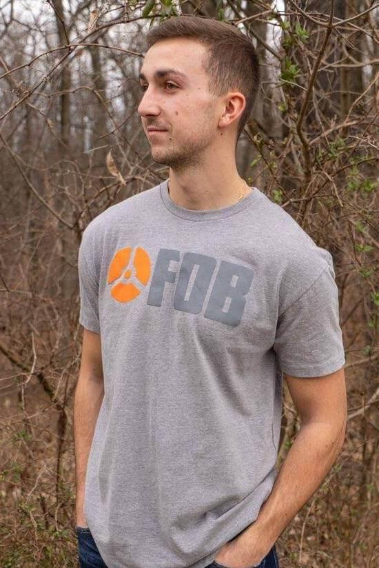 Green FOB Archery Shirt